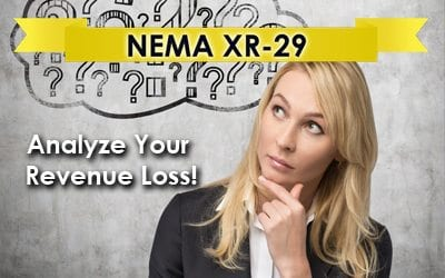 NEMA XR-29: Analyze Your Revenue Loss