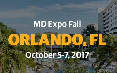 MD Expo – Fall