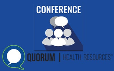 Quorum Leadership Week