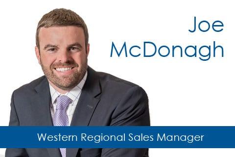 Joe McDonagh