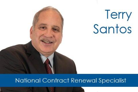 Terry Santos