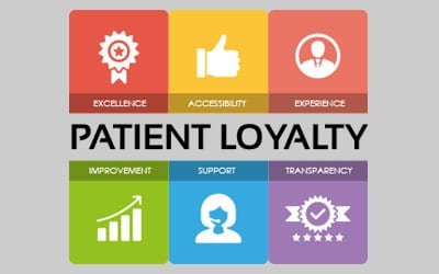 Creating a Five-Star Experience: Patient Loyalty Compounds Success