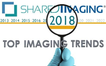 Top Imaging Trends for 2018