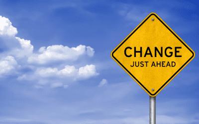 MACRA: Be Prepared for Change