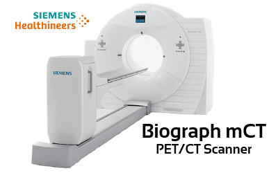 Product Showcase:  Siemens Biograph mCT PET/CT System