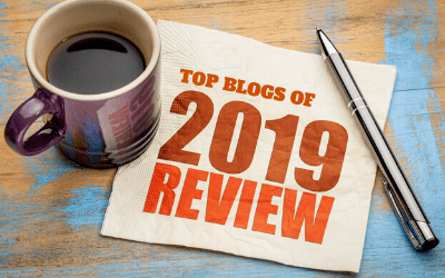 Top Blogs of 2019