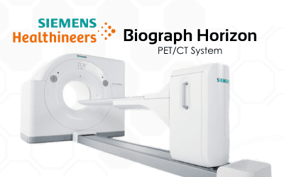 Product Showcase:  Biograph Horizon PET/CT System