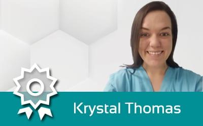 Krystal Thomas