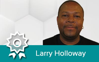 Larry Holloway