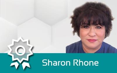 Sharon Rhone