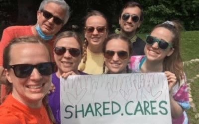 27th Annual Cancer Survivors' Celebration Walk