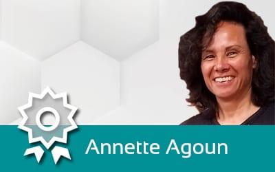 Annette Agoun