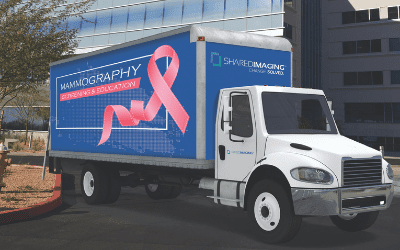 MOBILE MAMMOGRAPHY CUSTOMIZED
