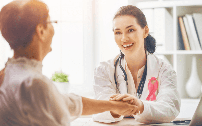 Mobile Mammography is the Answer