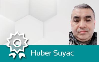 Huber Suyac
