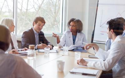 COVID-19 Shifts Future Strategic Planning Priorities